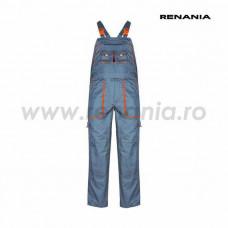 Pantalon cu pieptar Samoa, art.4B10 (90851)