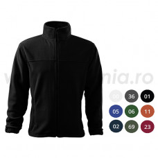 Jacheta fleece barbati, art.6B91 (A501)