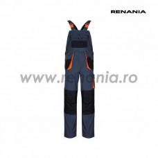 Pantalon cu pieptar Richard, RENANIA, art.3B94 (90821)