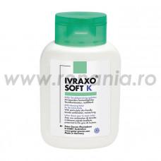 Lotiune de curatare a pielii IVRAXO SOFT K - 250 ml, art.F049 (13587-002)