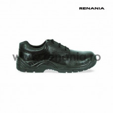 Pantof de protectie cu bombeu metalic si lamela antiperforatie VARESE S1P, RENANIA, art.A076 (2140S1P)