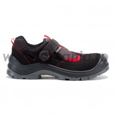 Sandale de protectie cu bombeu din compozit si lamela antiperforatie, art.A144 SORREL S1P SRC  (2271)