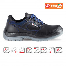Pantof de protectie cu bombeu metalic si lamela Kentucky, art.A204 S3 (2430)