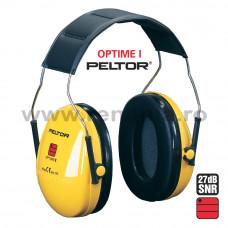 Antifoane externe cu banda pentru fixarea pe cap, art.D172 (Peltor) (2645)