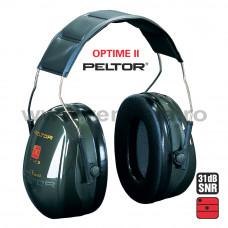 Antifoane externe cu banda pentru fixarea pe cap, art.D174 (Peltor) (2646)