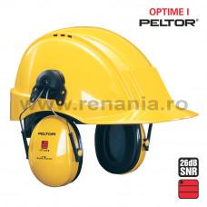 Antifoane externe atasabile la casca, art.D181 (Peltor) (2650)
