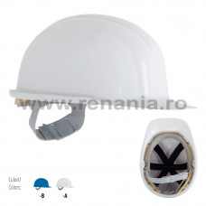 Casca de protectie pentru metalurgisti Inap PCG, art.D206 (2670)