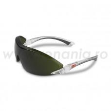 Ochelari de protectie 3M COMFORT cu lentile IR5, art.D314 (2845)