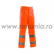 Pantaloni talie de inalta vizibilitate AVX, art.34B7 (AVX02204)