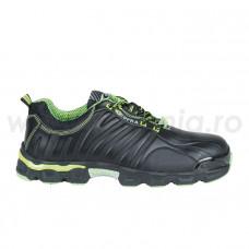 JE031-000 Pantofi Sbatt Lime S3 ESD SRC, art.4A92