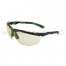 Ochelari De Protectie X-Generation 5x1 Cu Lentila Galbena, art.4D95