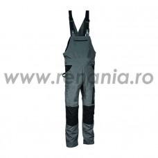 Pantalon cu pieptar PRAGUE, art.51B1 (V054)