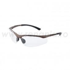 Ochelari De Protectie Contour, Lentile Incolore, art.5D43