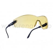 Ochelari De Protectie Viper, Lentila Amber, art.6D48