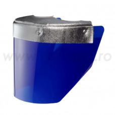 Viziera culoare Blue 607Z, art.7D99