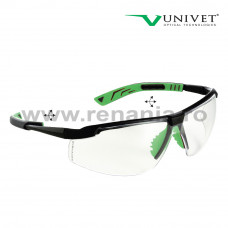 Ochelari de protectie 5x8 cu lentile incolore, art.D935 (8052)