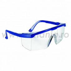 Ochelari de protectie New Line cu lentila incolora, art.D971 (8151)