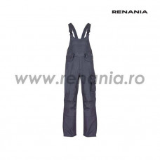 Pantalon cu pieptar CEZAR, art.2B08 (90521)