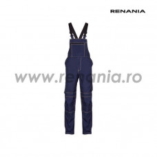 Pantalon cu pieptar MAGNUS, art.2B16 (90541)