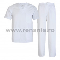 Costum medic Meda, art.4B02 (90833)