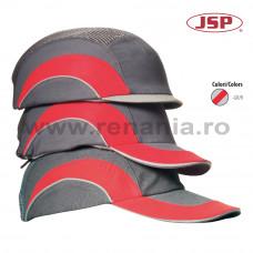 Sapca de protectie cu cozoroc scurt Hardcap, art.5D03 (9554)