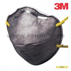 Semimasca in forma de cupa FFP1, art.1D99 3M (3M) (9913)