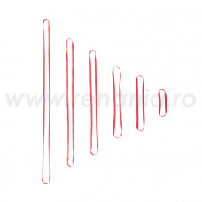 AZ900 080 Bucla  Din Poliamida De 20 mm, 22 Kn, L=0.8 M, art.1G41