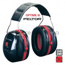 Antifoane externe cu banda pentru fixarea pe cap, art.D177 (Peltor) (2647)