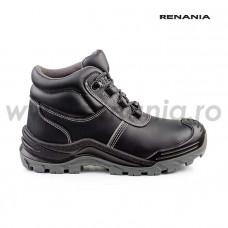 BOCANC DE PROTECTIE, NON METALIC, FETE DIN PIELE, RENANIA TRUCKER S3 SRC, ART.3A88