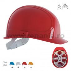 Casca de protectie pentru electricieni Inap Electro, art.D218 (2674)