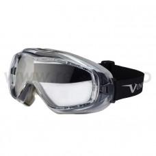 Ochelari de protectie cu aerisire indirecta COMFORT, art.D203