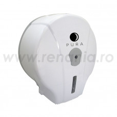 Dispenser hartie igienica mini-jumbo ABS, art.F395 (Disp-MJ)