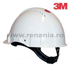 Casca de protectie Uvicator G3000 cu sistem de fixare standard, art.3D02 (G3000)