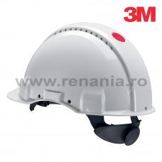 Casca de protectie cu reglare rapida, art.3D05 (G3000SR)