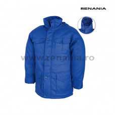 KIEV bélelt kabát, terkot  art.2B00 (9050TC)