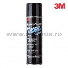 Solutie industriala de curatare Industrial Cleaner, spray 500 ml, art.F421 (IND-CLEANER)