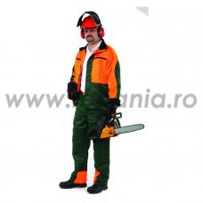 Jachetă de protecţie pentru forestieri, art.46B7 (T010)