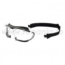 Kit Gasket si elastic pentru ochelari X-Generation, art.D587 (5X1K10000)