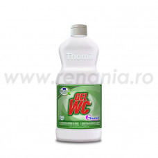 LSBA022 Gel-Wc - 800ml, art.F477 (LSBA022)