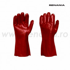 Manusi de protectie Vinyl Red, RENANIA, art.C152 (1442)