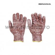 Manusi de protectie antitermica tricoate STRONG , RENANIA, art.C038 (1054)