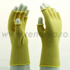 Mănuși de protecție împotriva căldurii cat. II, UNKEV2 (UNKEV2)