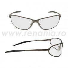 Ochelari de protectie MARCUS GRONHOLM cu lentila incolora, art.3D79 (MARCUS-C)