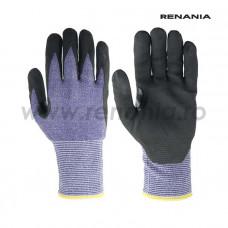 Mănuși de protecție tăiere 5 cat. II, NFT CUT5