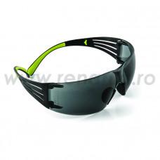 Ochelari de protectie 3M SECURE FIT cu lentile gri, art.13D7 (SF402)