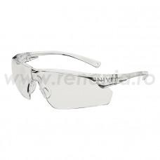 Ochelari de protectie 505U cu lentila incolora, art.D465 (505U00)
