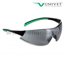 Ochelari de protectie STIL 546 cu lentila fumurie, art.D940 (8053F)