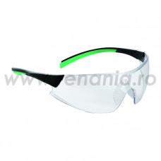 Ochelari de protectie STIL 546 cu lentila incolora, art.D941 (8053GN)