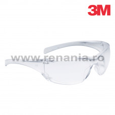 Ochelari de protectie Virtua AP lentila incolora, art.D949 (3M) (8065)