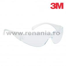 Ochelari de protectie Virtua cu lentila incolora, art.D915 (3M) (8029)